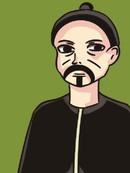 刘铭传漫画大赛台湾赛区故事类作品4