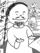 刘铭传漫画大赛台湾赛区故事类作品6