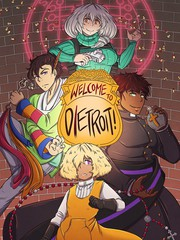 Welcome to Dietroit!