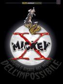 米奇x档案